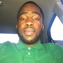 Akeem looking someone in Jamaica #7