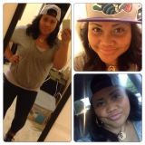Ninababy from Kingston | Woman | 31 years old | Pisces