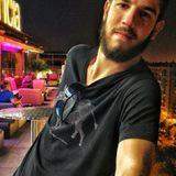 Rubén from Malaga | Man | 25 years old | Taurus