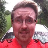 Stemcg from Shrewsbury   Man   30 years old   Cancer
