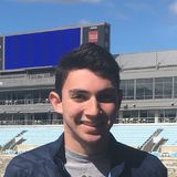 Jake from Chapel Hill | Man | 21 years old | Leo