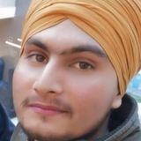 Gagandeep from Gurdaspur | Man | 24 years old | Libra