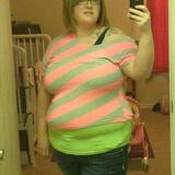 Constance from Middleville | Woman | 27 years old | Cancer