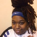 Pooh from Louisville   Woman   35 years old   Virgo