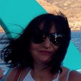 Ballerina from Menton | Woman | 56 years old | Libra