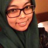 Aanoarikahs from Ulu Klang | Woman | 26 years old | Scorpio