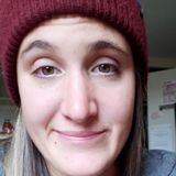 Sydney from Borden | Woman | 29 years old | Cancer