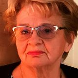 Margot from Bagnolet | Woman | 74 years old | Libra