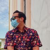 Koroi from Simpang Rengam | Man | 21 years old | Taurus