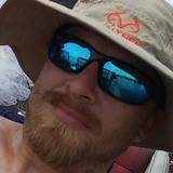 Kingfisher from Welaka | Man | 29 years old | Aquarius