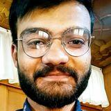 Harshvardhan from Mahoba | Man | 24 years old | Aquarius