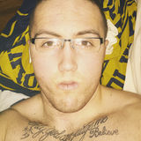 Danny from Michigan Center | Man | 24 years old | Capricorn