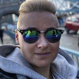 Karolina from Edinburgh | Woman | 27 years old | Cancer