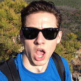 Cory from Blue Springs | Man | 26 years old | Pisces