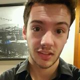Nicky from Birmingham | Man | 28 years old | Capricorn