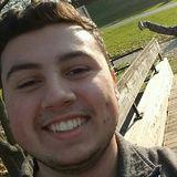 Josh from Ypsilanti | Man | 22 years old | Leo