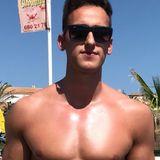 Alvaro from Villanueva de la Canada   Man   24 years old   Pisces