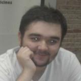 Jordiriku from l'Hospitalet de Llobregat | Man | 25 years old | Aries