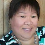 senior asian women #3