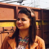 Aditi from Delhi Paharganj | Woman | 27 years old | Pisces