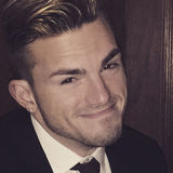 Patrick from Cambridge | Man | 27 years old | Sagittarius