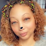 Redd from Columbus   Woman   41 years old   Pisces