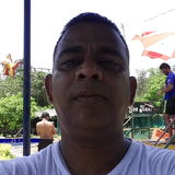 Francis from Benaulim | Man | 40 years old | Gemini