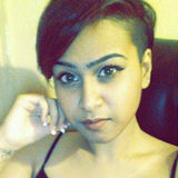 Angie from Kew Gardens | Woman | 23 years old | Cancer