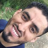 Rachido from Aulnay-sous-Bois | Man | 32 years old | Virgo