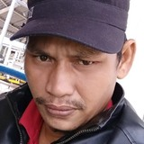 David from Ambon | Man | 37 years old | Gemini