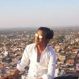 Somu from Delhi   Man   28 years old   Aquarius