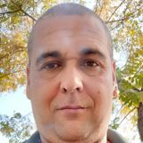 Oscar from l'Hospitalet de Llobregat | Man | 42 years old | Cancer