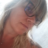 So from Les Sables-d'Olonne   Woman   53 years old   Taurus
