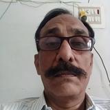 Khanmaqbool from Aligarh | Man | 63 years old | Capricorn