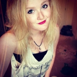 Grace from Salisbury | Woman | 23 years old | Cancer