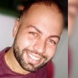 Edu from Rio Verde | Man | 31 years old | Scorpio