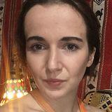 Nanue from Chemnitz | Woman | 24 years old | Scorpio