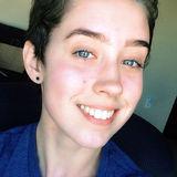 Jenna from Pasadena | Woman | 21 years old | Taurus
