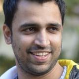 Vishu from Vagator | Man | 33 years old | Sagittarius