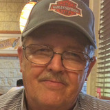 Harleydon from Carson | Man | 71 years old | Libra