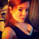 Amanda from Cordova   Woman   35 years old   Taurus