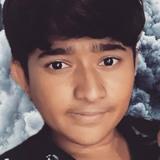 Krishna from Damoh | Man | 18 years old | Capricorn