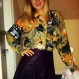 Sthoburn from Hartlepool | Woman | 28 years old | Capricorn