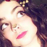 Ilkay from Nancy | Woman | 22 years old | Gemini