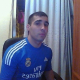 Roberto from Fuenlabrada | Man | 34 years old | Cancer
