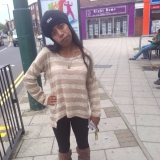 Isha Ali from Wembley | Woman | 36 years old | Aries
