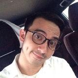 Yusuf from Batang | Man | 27 years old | Virgo