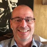 Bob from Lyon | Man | 56 years old | Capricorn
