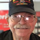 Iceman from Hutchinson | Man | 71 years old | Aries