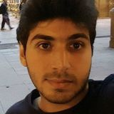 Moayad from Boulder   Man   23 years old   Scorpio